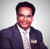 Nazim Mohamed