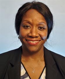 Jenille Johnson