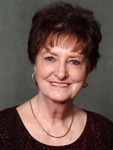 Patricia Black