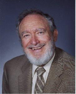 Peter Bronson