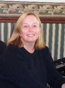 Judith Frey