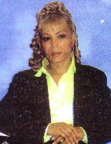Violeta Cuello Logrono
