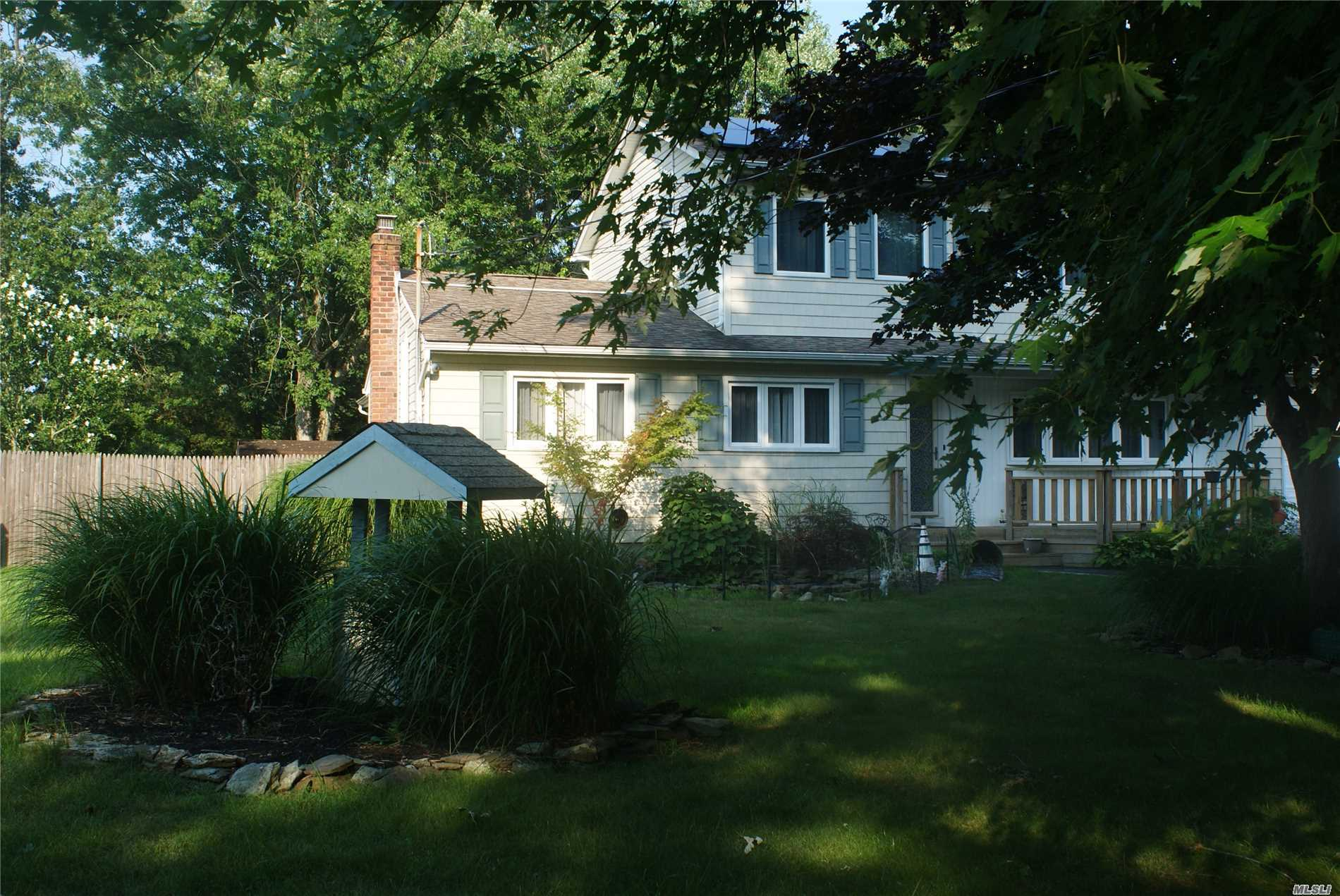 Photo of home for sale at 9 Newport Beach Blvd, East Moriches NY