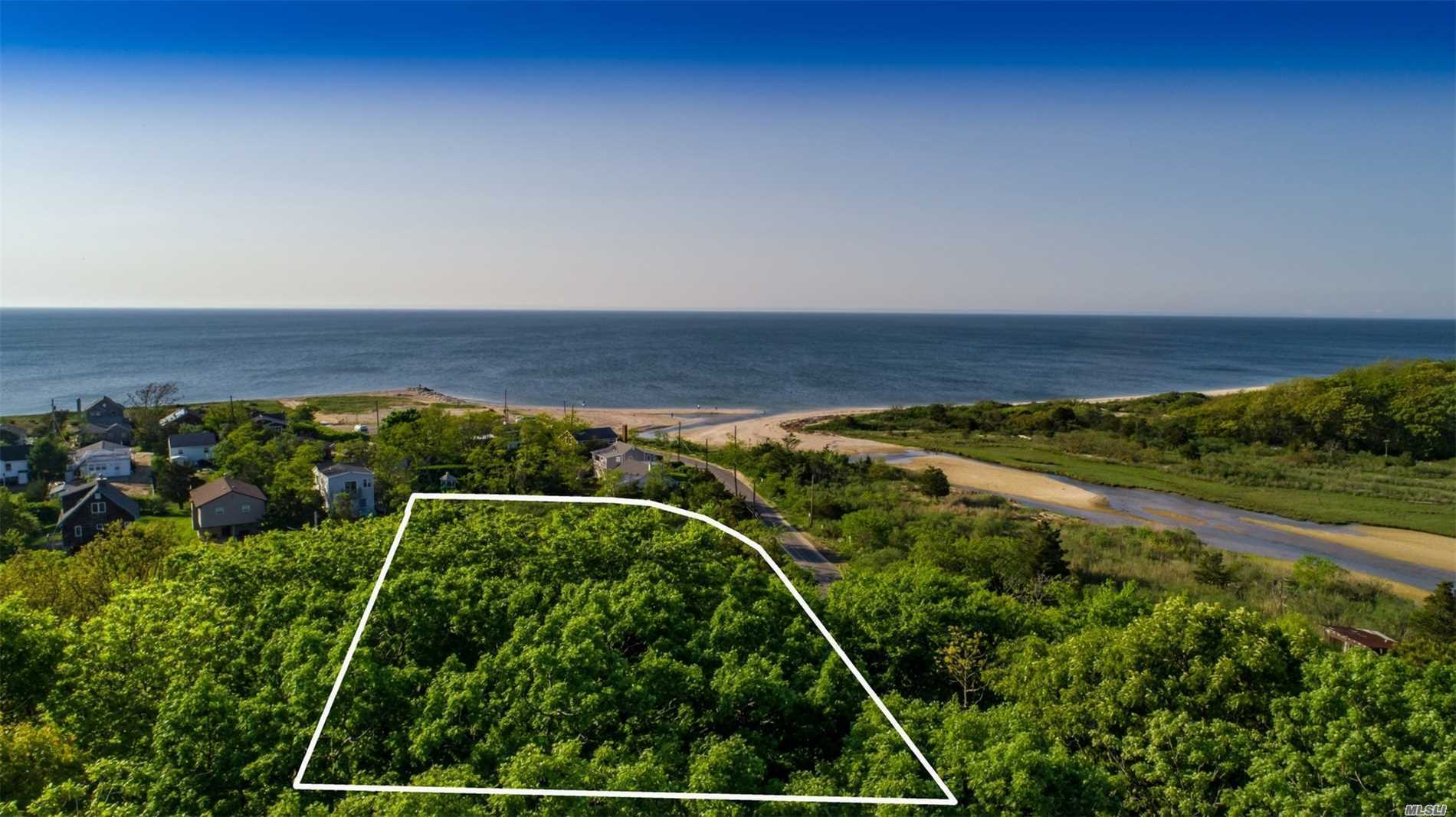 Photo of home for sale at 3135 Mill Rd, Peconic NY