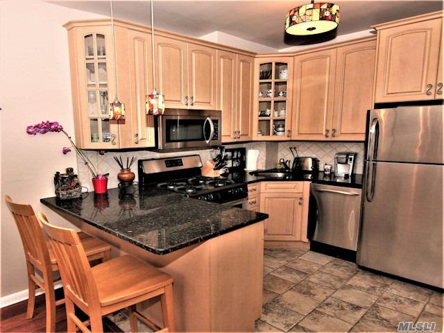Photo of home for sale at 18-15 215th St, Bayside NY