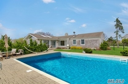Photo of home for sale at 62 Bayfield, Westhampton Bch NY