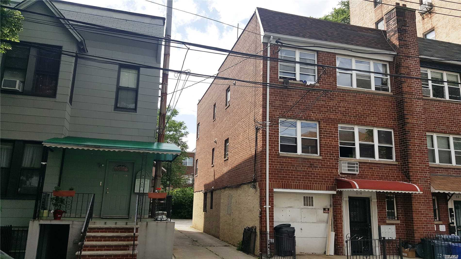 Photo of home for sale at 32-14 47th St, Astoria NY