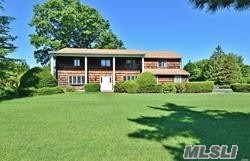 Photo of home for sale at 1 Hollacher Dr, Northport NY