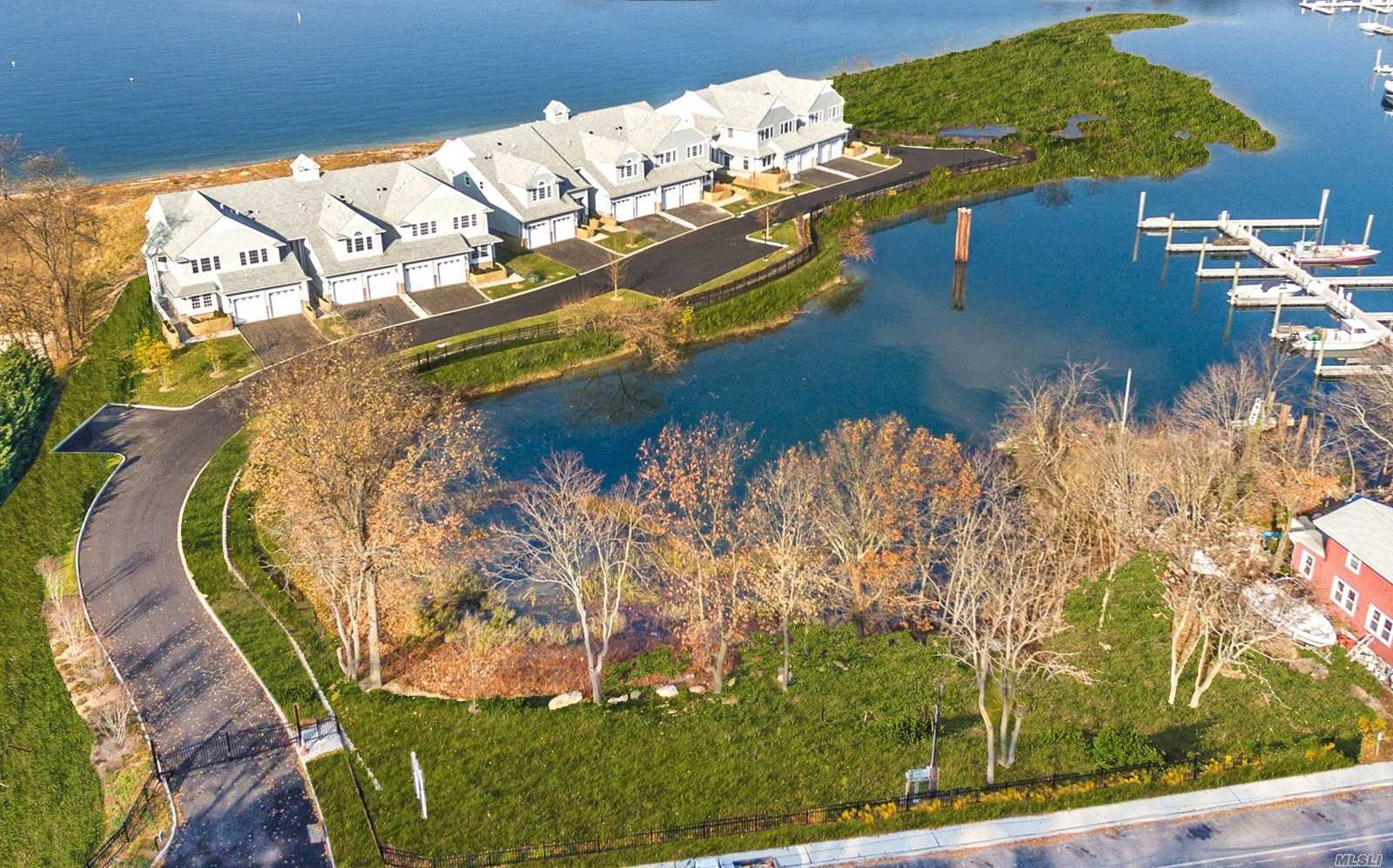 Property for sale at 4 Sea Isle Landing, Glen Cove,  NY 11542
