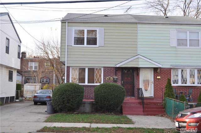 Photo of home for sale at 179-49 Zoller Rd, Jamaica NY