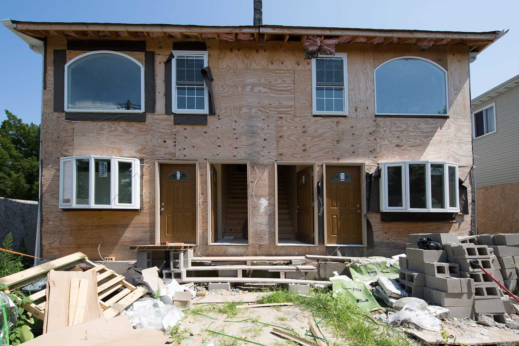 Photo of home for sale at 146-54 106th Ave, Jamaica NY