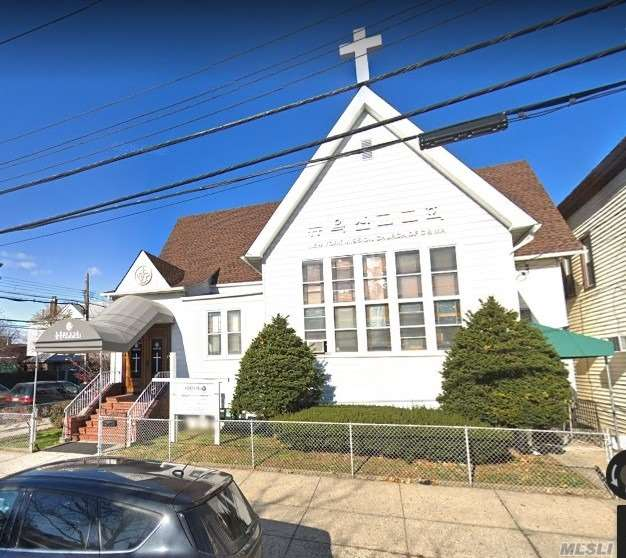 Photo of home for sale at 123-01 18 Ave, College Point NY