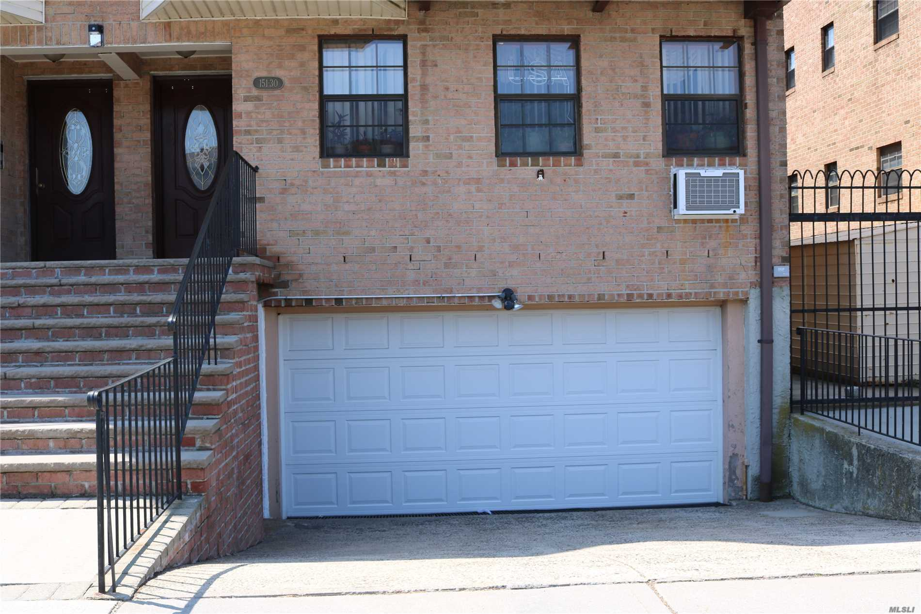 Photo of home for sale at 151-30 79th St, Howard Beach NY