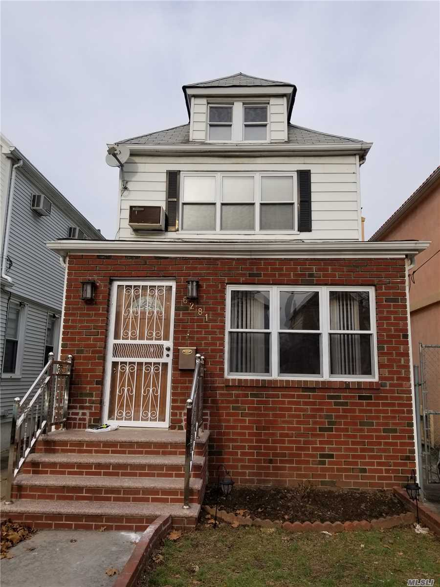 Photo of home for sale at 62-81 Austin Street, Rego Park NY