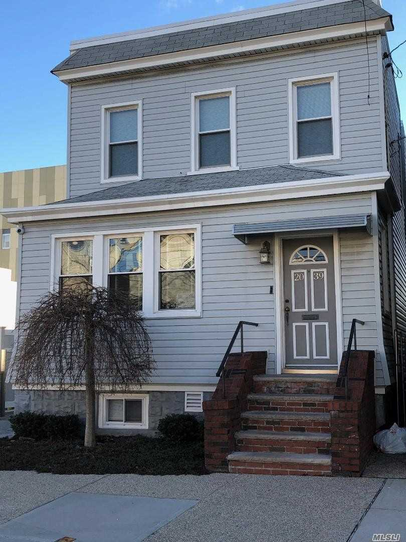 Photo of home for sale at 20-39 127th St, College Point NY