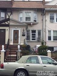 Photo of home for sale at 89-45 88th St, Woodhaven NY