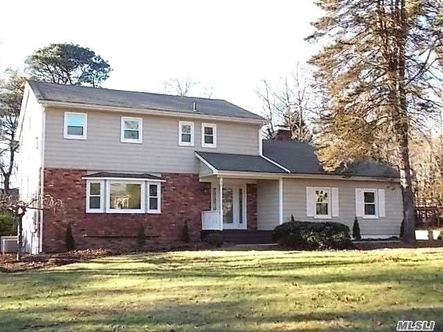Photo of home for sale at 16 Gateway Dr, Wading River NY