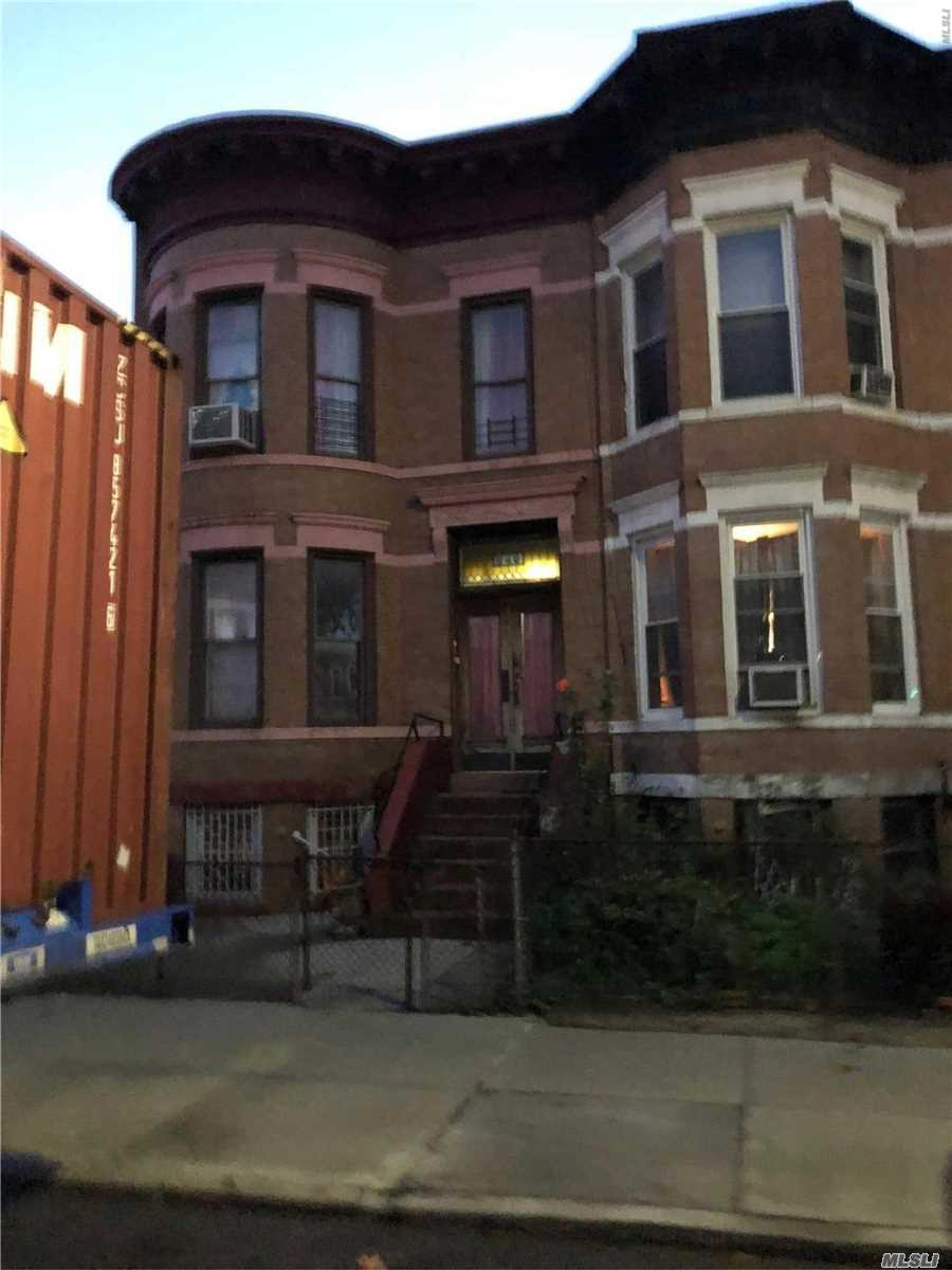 Property for sale at 940 New York Ave, Brooklyn,  NY 11203