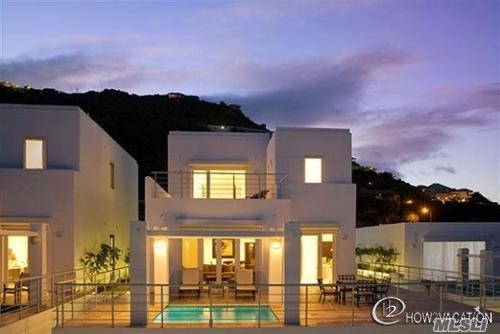 Photo of home for sale at Coral Beach Club, St Maarten --