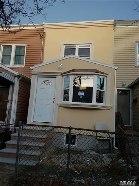 Photo of home for sale at 118-23 153rd St, Jamaica NY