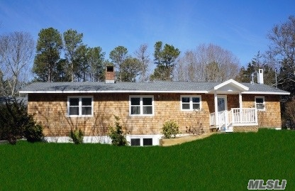 Photo of home for sale at 73 Charla Dr, Southampton NY