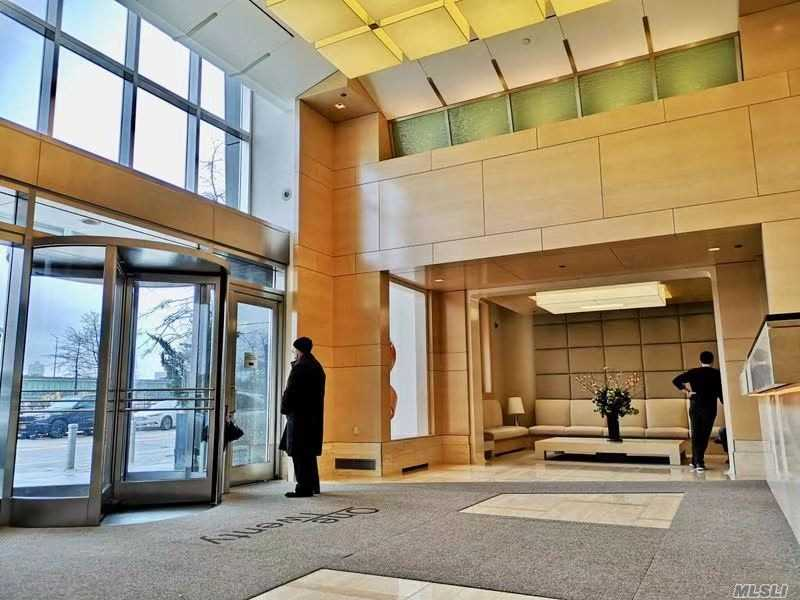 Photo of home for sale at 120 Riverside Blvd, New York NY