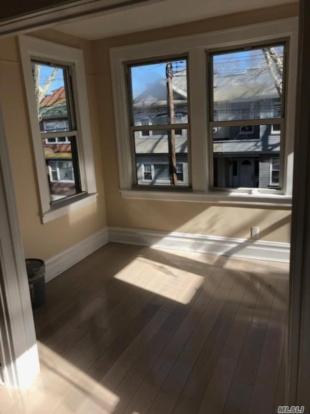Photo of home for sale at 87-43 81st Ave, Glendale NY