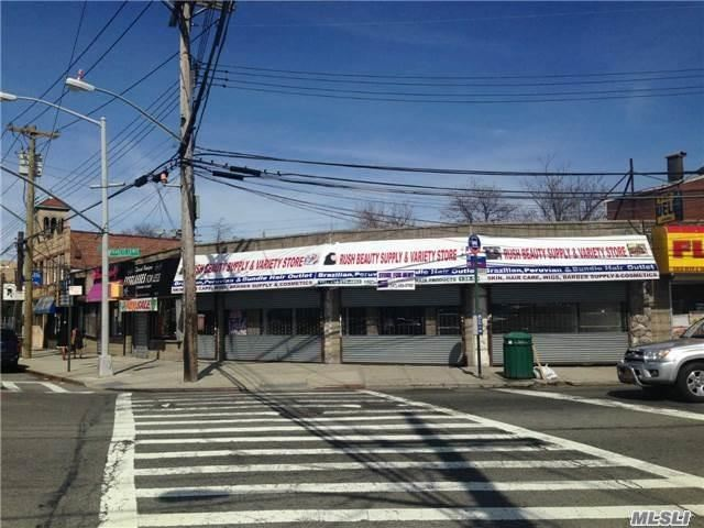 Photo of home for sale at 138-63 Francis Lewis Blvd, Jamaica NY