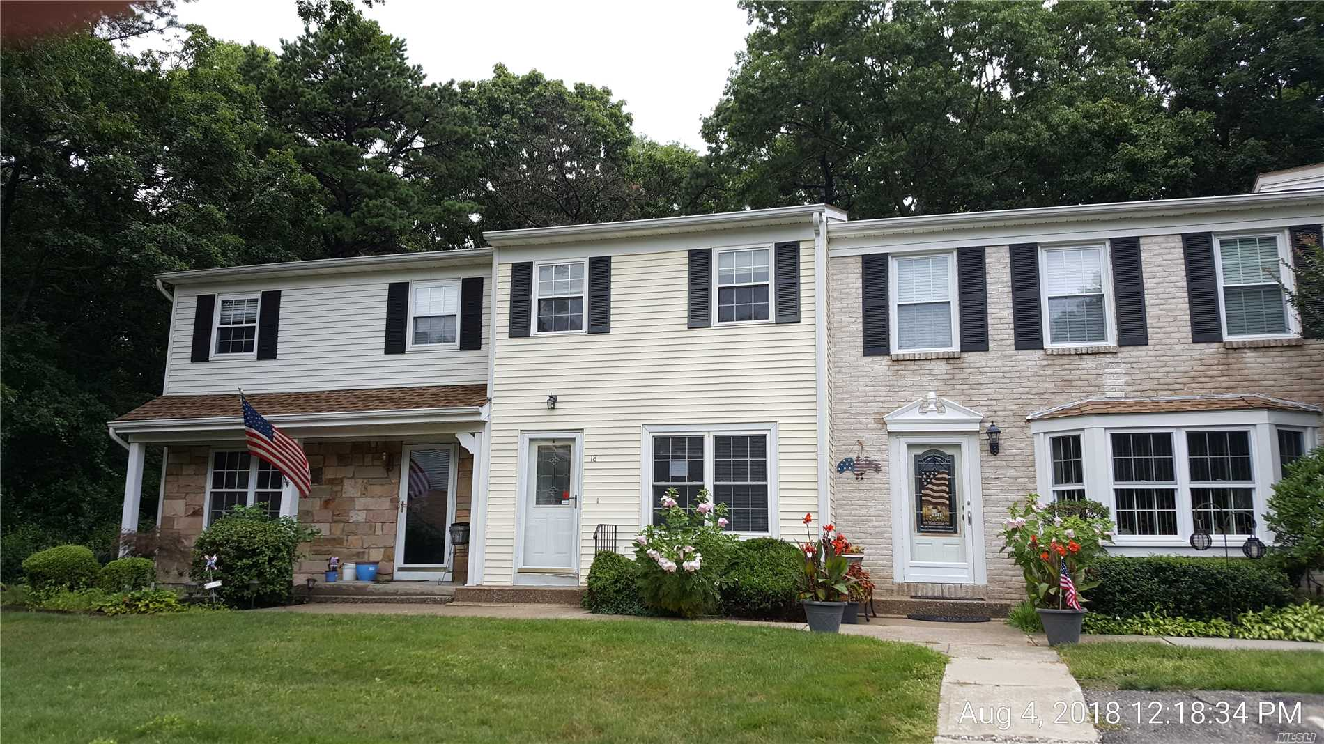 Property for sale at 18 Thornton Commons, Yaphank,  NY 11980
