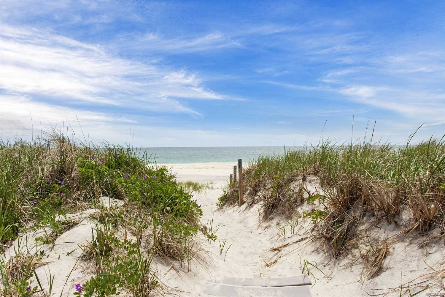 Property for sale at 231 Dune Rd, Westhampton Bch,  NY 11978