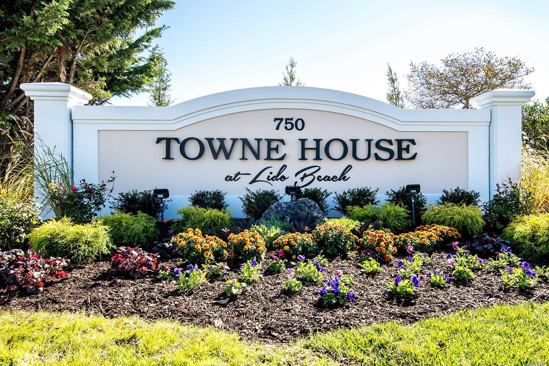 Property for sale at 750 Lido Blvd, Lido Beach,  NY 11561