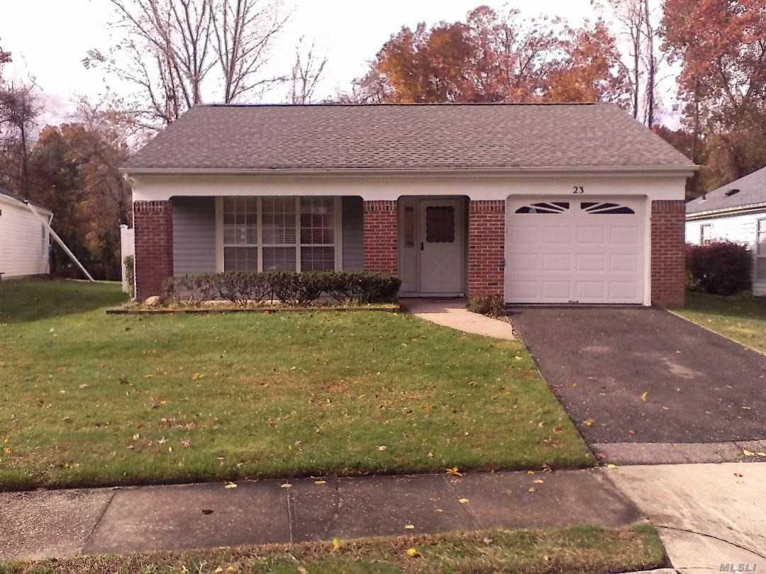 Property for sale at Ridge,  NY 11961