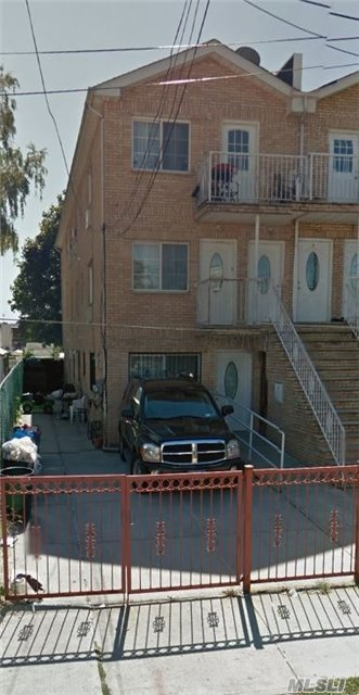 Photo of home for sale at 103-12 97th Ave, Ozone Park NY