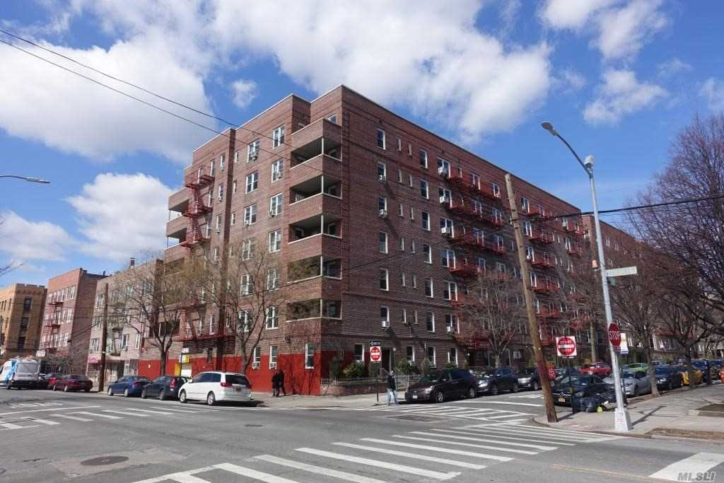 Photo of home for sale at 41-50 78 St, Elmhurst NY