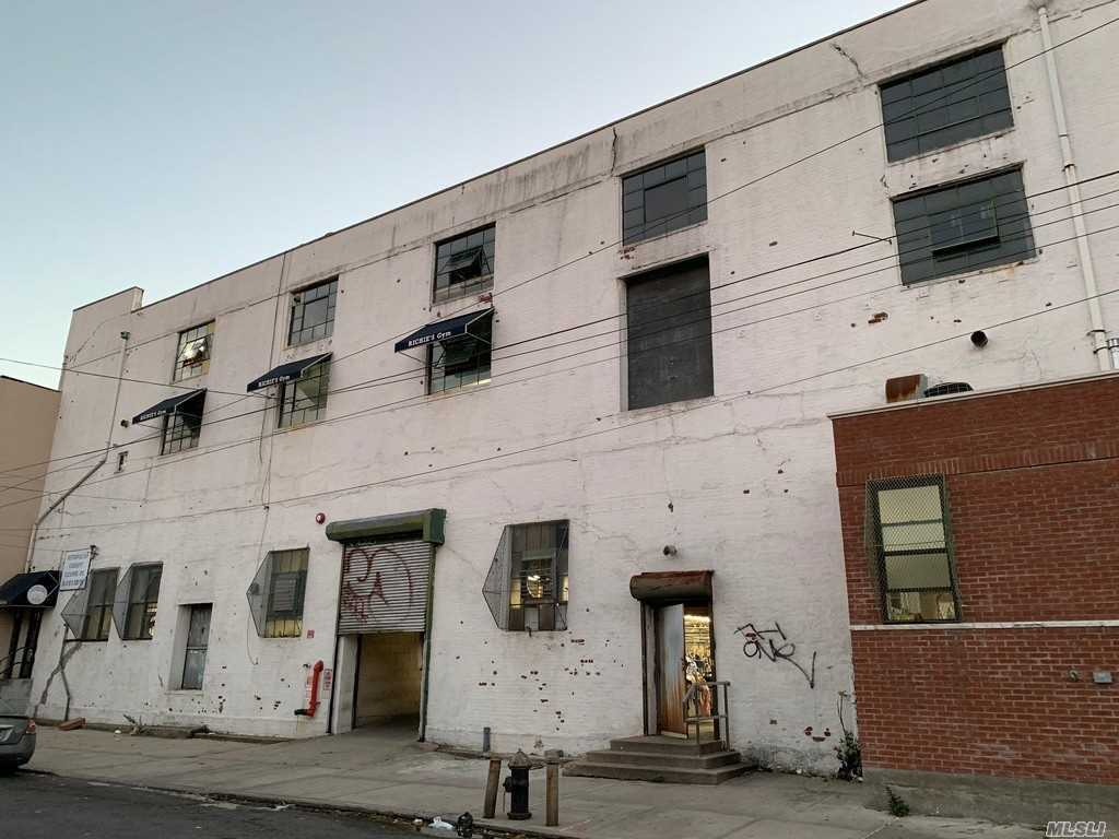 Photo of home for sale at 101-20 101st St, Ozone Park NY