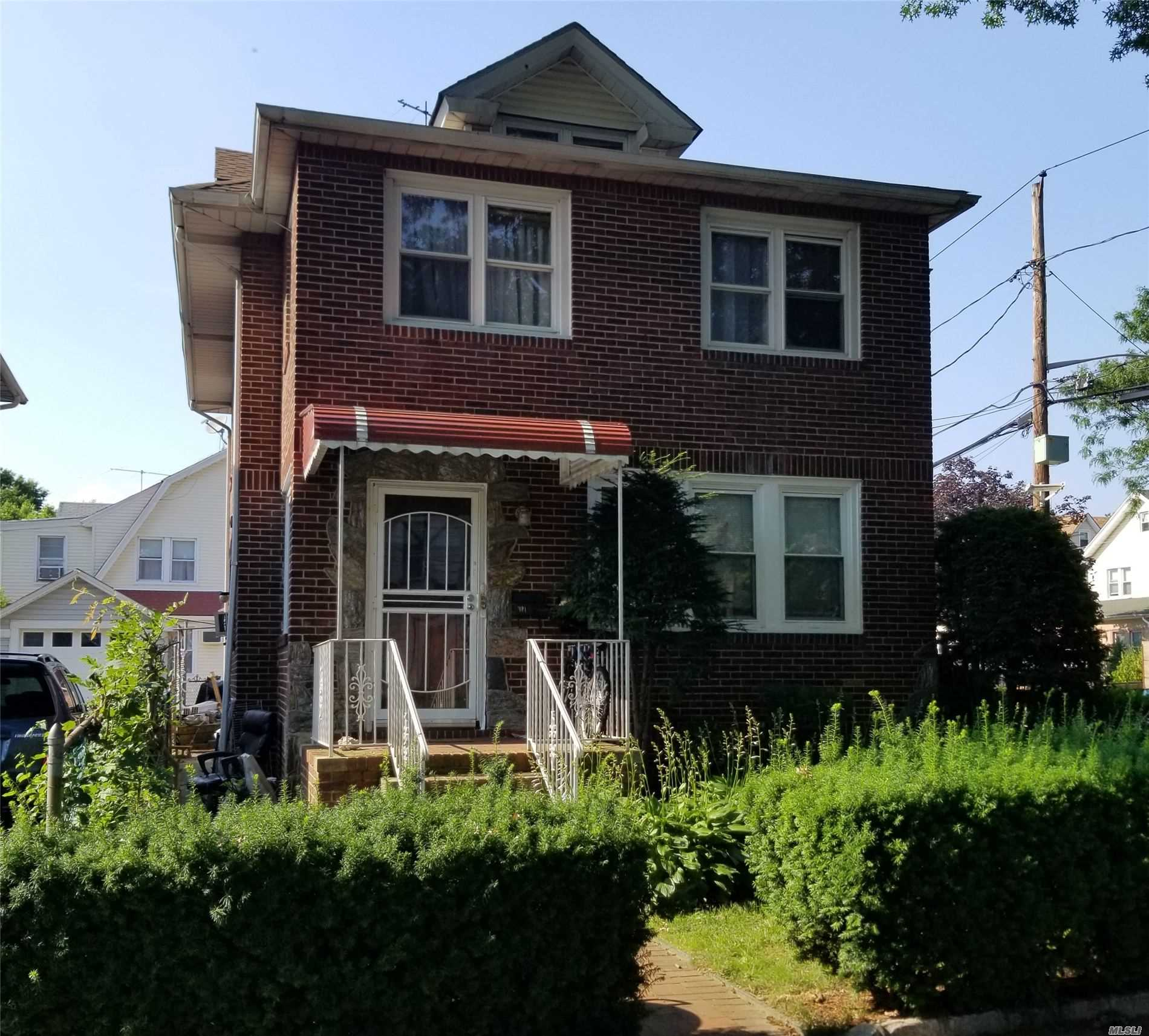 Property for sale at 181 Lowell Ave., Floral Park,  New York 11001