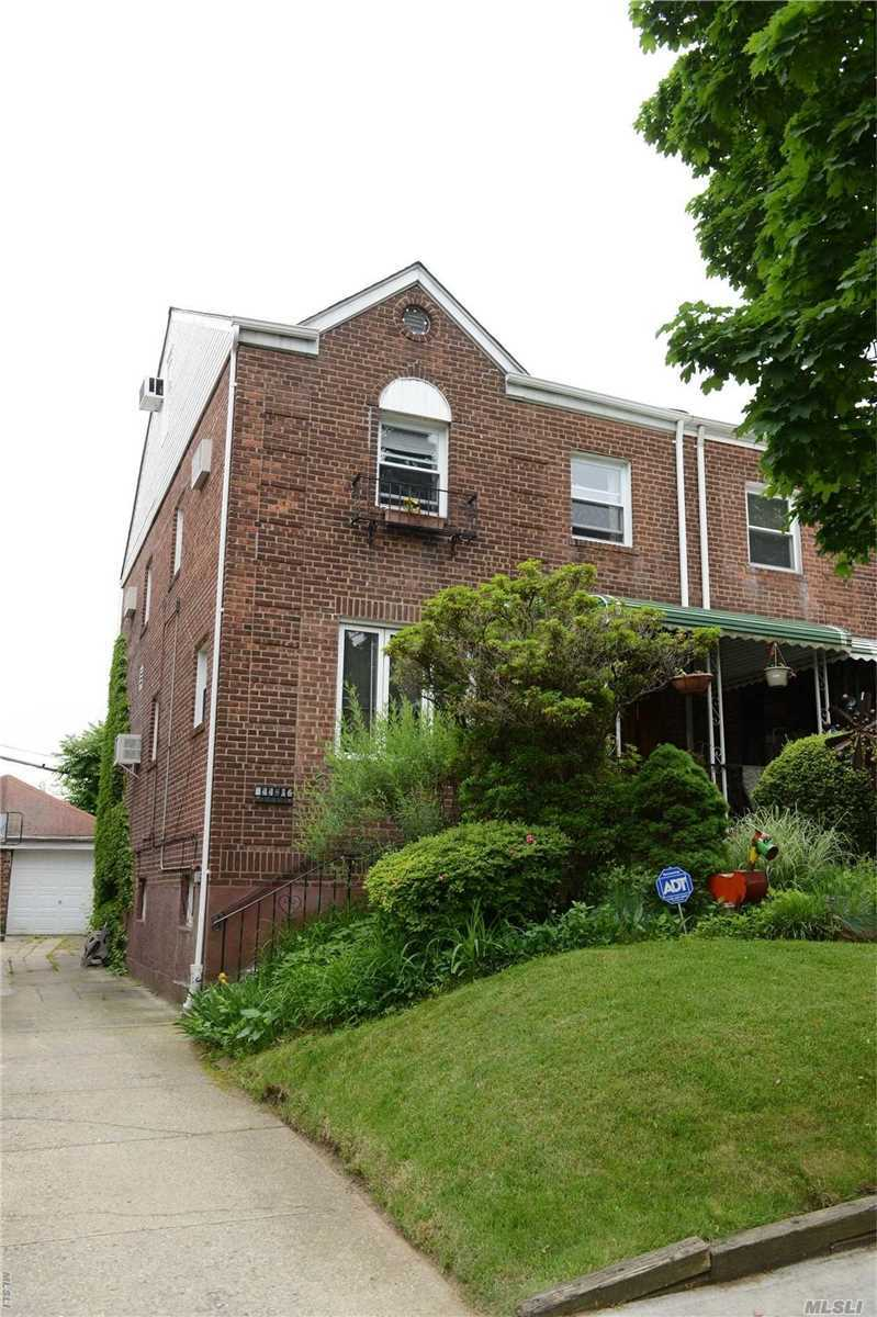 Photo of home for sale at 144-16 71 Ave, Kew Garden Hills NY
