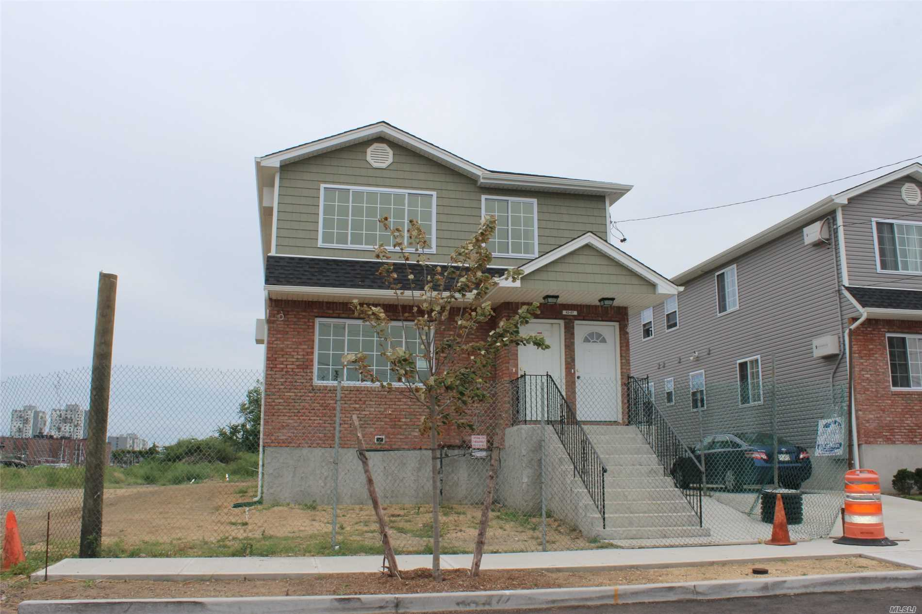 Photo of home for sale at 6203 Decosta Ave, Arverne NY