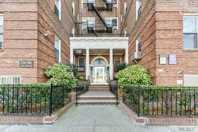 Photo of home for sale at 114-06 Queens Blvd, Forest Hills NY