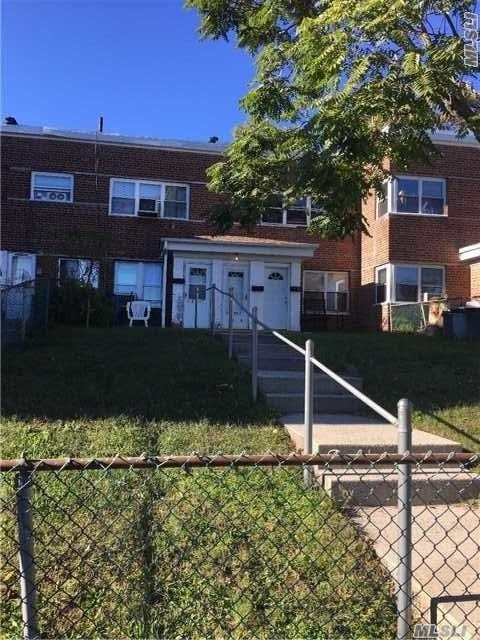 Photo of home for sale at 216-07/09 Hillside Ave, Queens Village NY