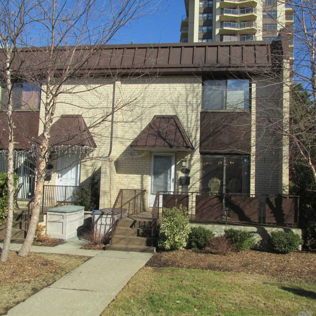 Photo of home for sale at 17-55 215th St, Bayside NY