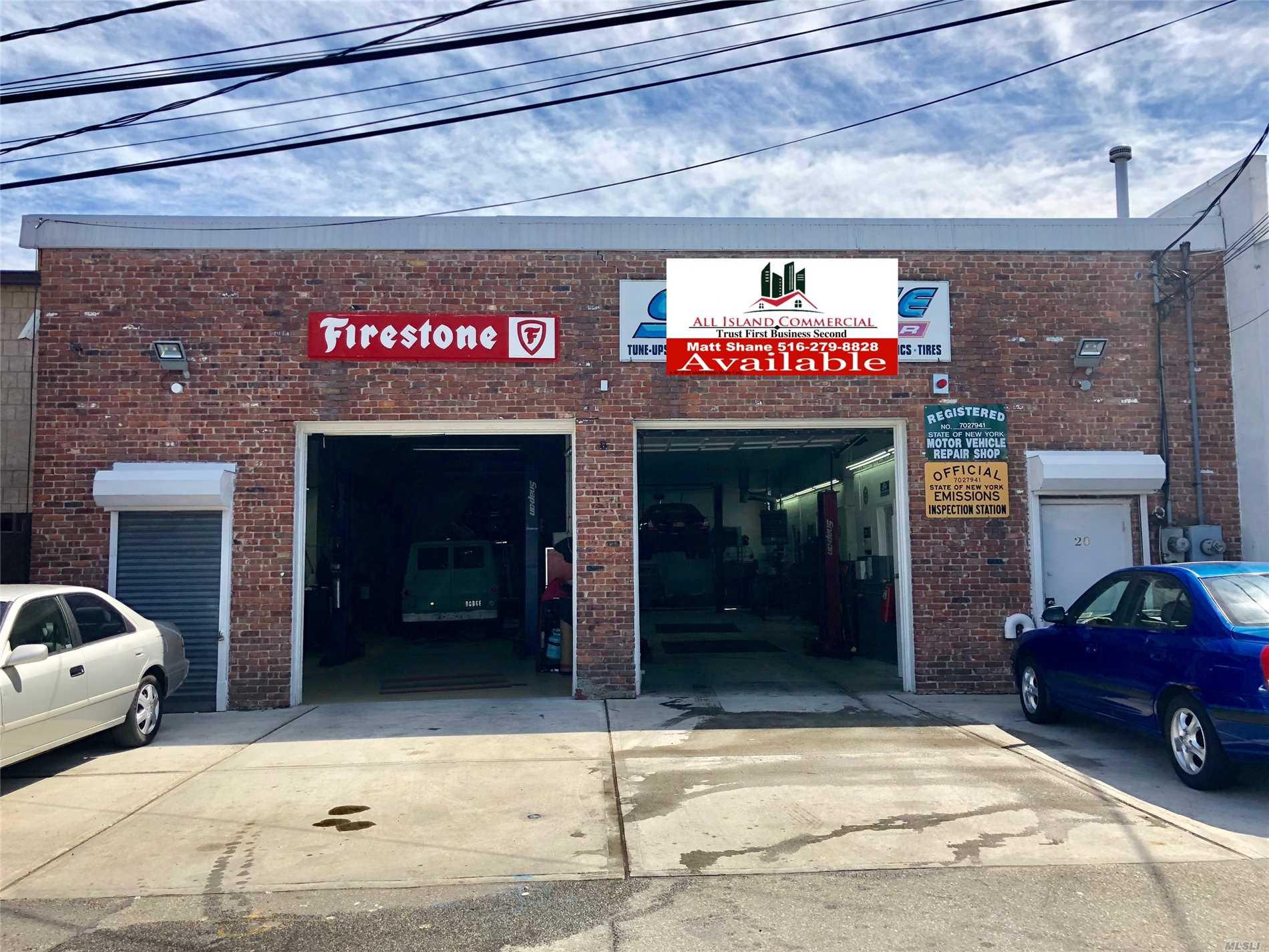 Photo of home for sale at 20-22 Munson St, Port Washington NY