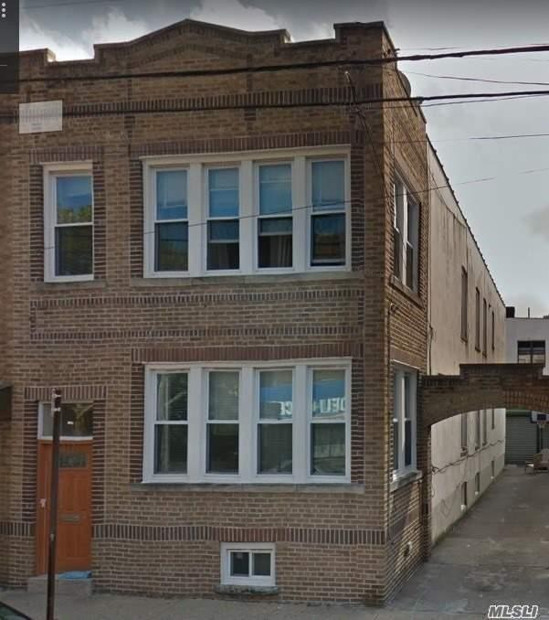 Photo of home for sale at 60-22 Bleecker St Sw, Ridgewood NY