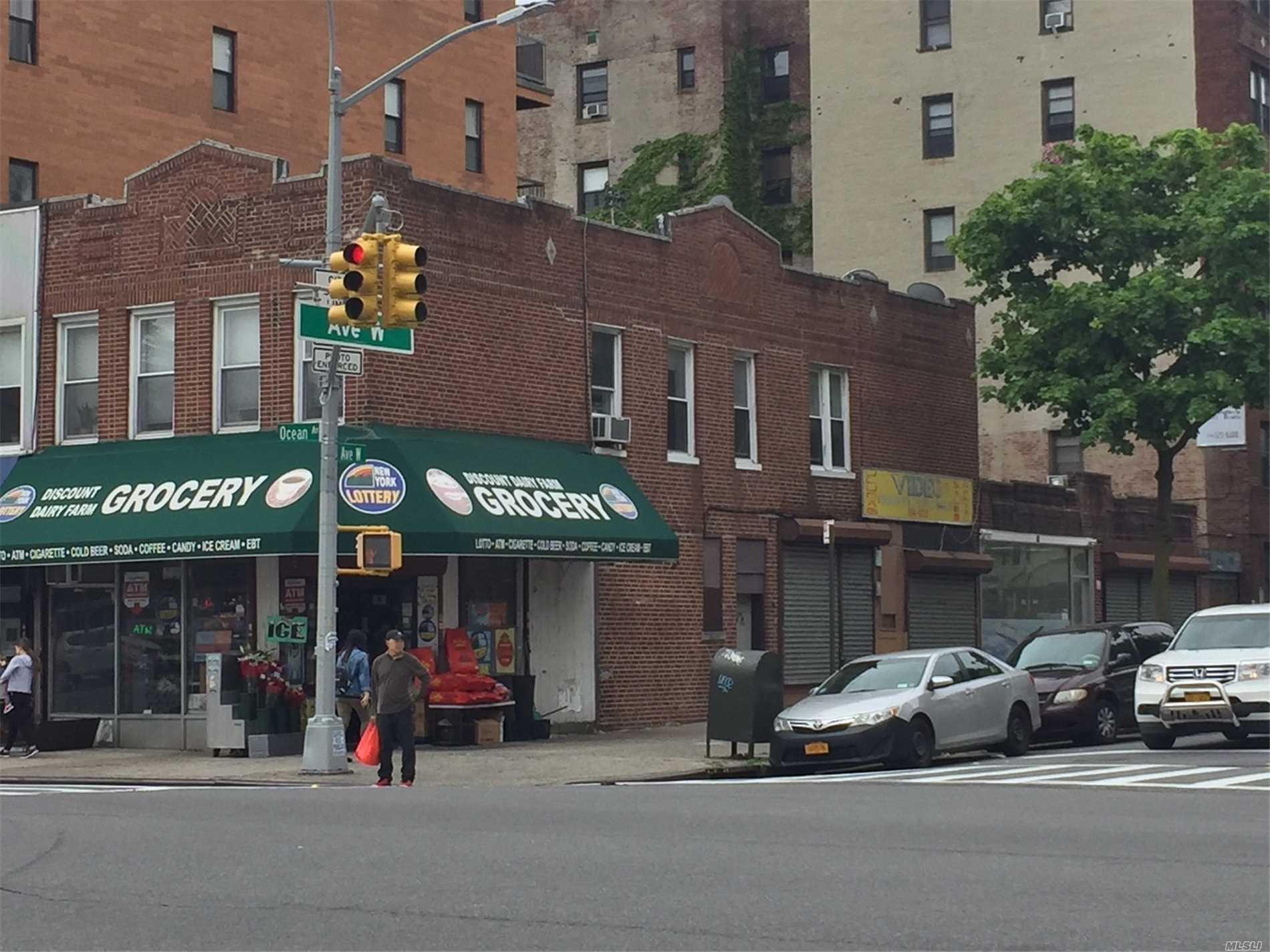 Property for sale at Brooklyn,  New York 11229