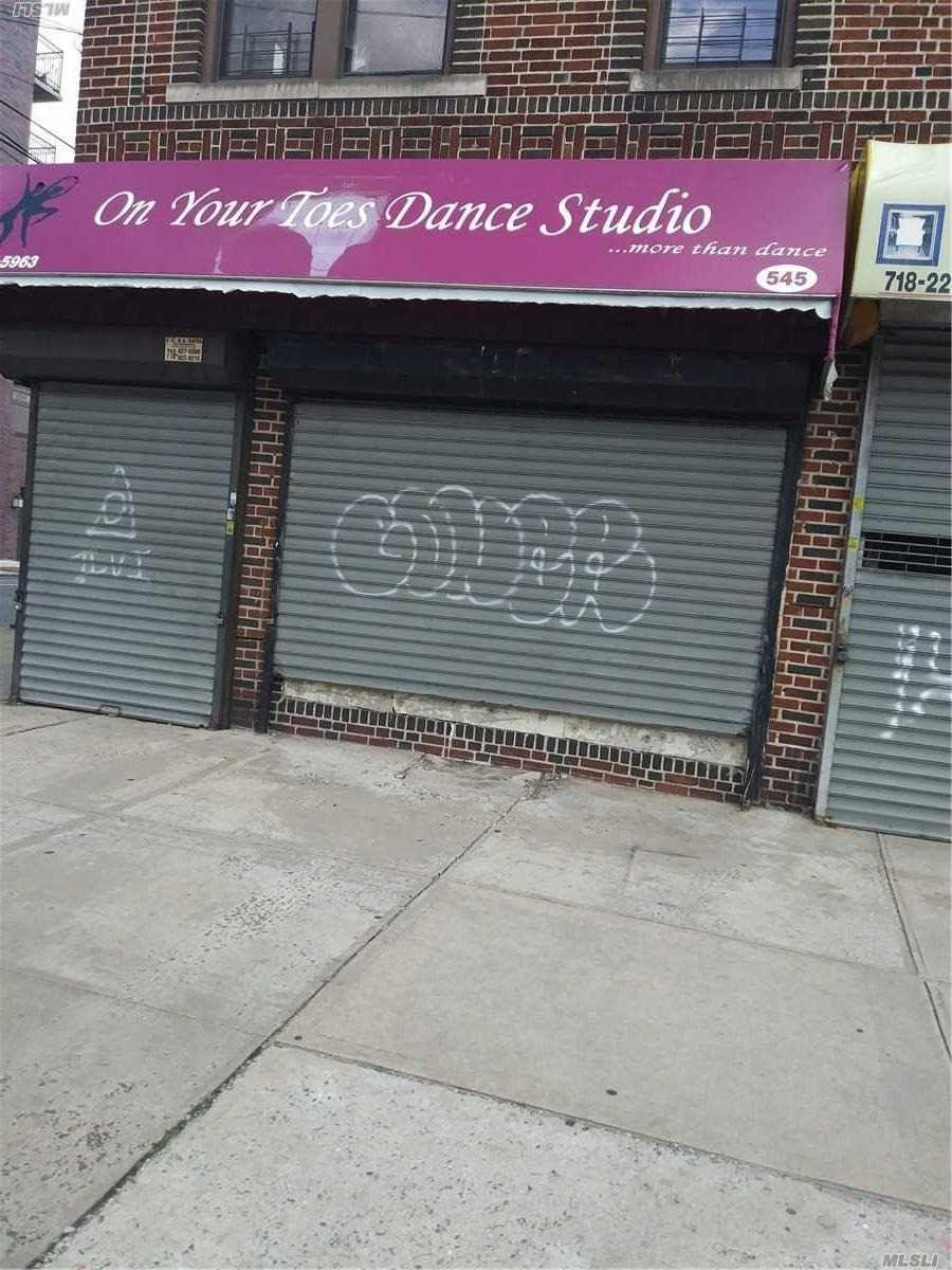 Photo of home for sale at 545 Brooklyn Ave, Brooklyn NY