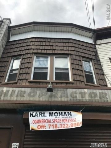 Photo of home for sale at 101-11 101st Ave, Ozone Park NY