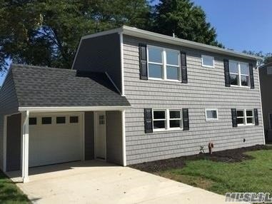 Photo of home for sale at 27 Springtime Ln, Levittown NY