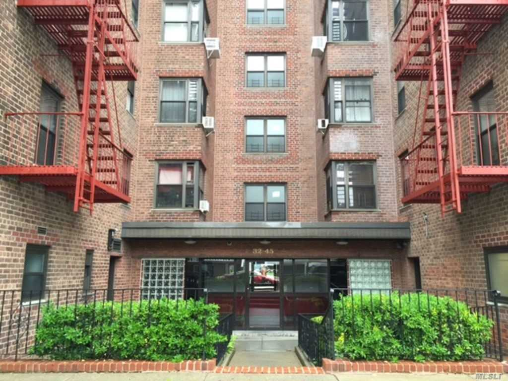 Photo of home for sale at 32-45 88th Street, East Elmhurst NY