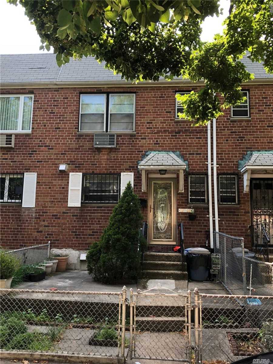 Photo of home for sale at 32-16A 76th St, Jackson Heights NY