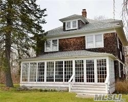 Photo of home for sale at 29635 County Road 48, Peconic NY